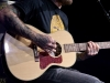 thumbs fallon3 Video: Brian Fallon of Gaslight Anthem live at Vinyl Las Vegas