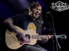 thumbs fallon5 Video: Brian Fallon of Gaslight Anthem live at Vinyl Las Vegas