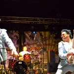 Me First and the Gimme Gimmes by Steven Matview
