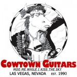 Cowtown Guitars