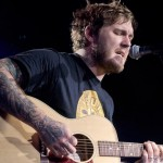 fallon 150x150 Video: Brian Fallon of Gaslight Anthem live at Vinyl Las Vegas