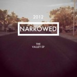 narrowed - the valley
