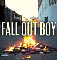 Fall Out Boy Ticket Giveaway