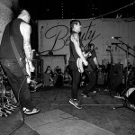 Teenage Bottlerocket by Steven Matview