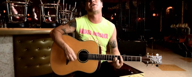 Stripped Down Session: Teenage Bottlerocket (two songs)