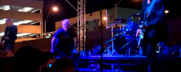 Video: Three ALL Videos with Dave Smalley, Chad Price and Scott Reynolds (Punk Rock Bowling)