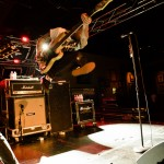 Anti-Flag by Steven Matview