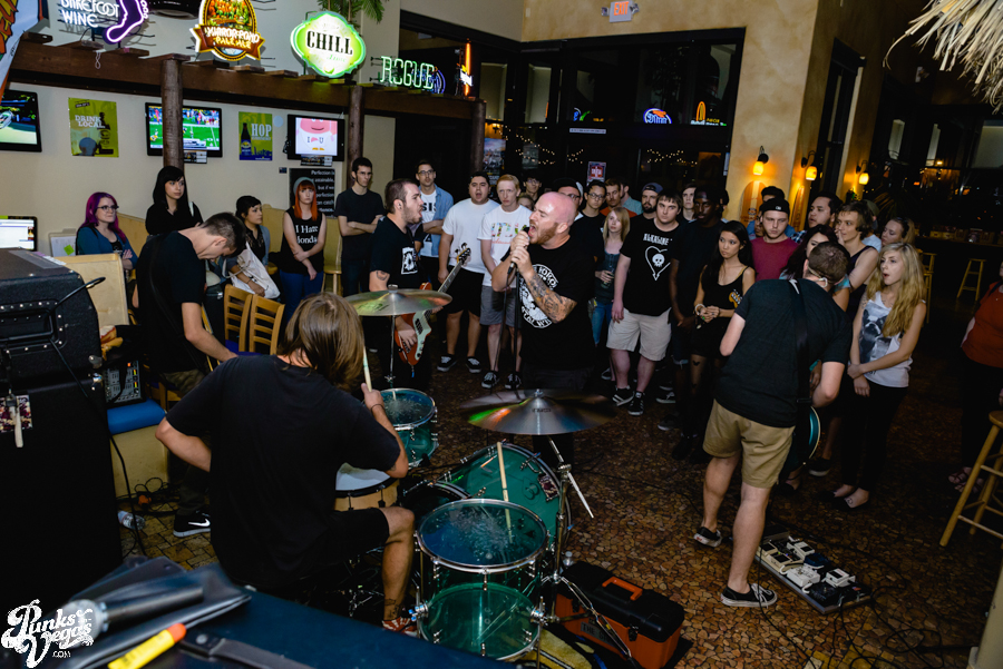 punks in vegas favorite music of 2013 day one feat members of last call alaska ministry of. Black Bedroom Furniture Sets. Home Design Ideas