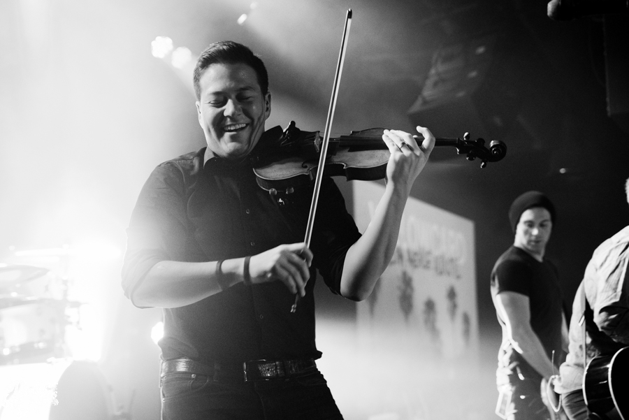 Punks in Vegas | Images: Yellowcard, What's Eating Gilbert January ...