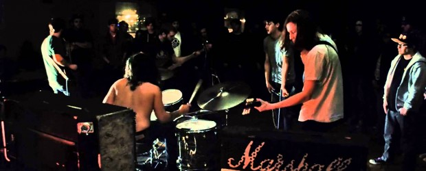 Video: Caravels (two songs)