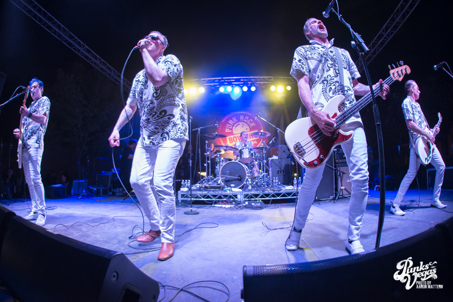 Me First and the Gimme Gimmes by Aaron Mattern
