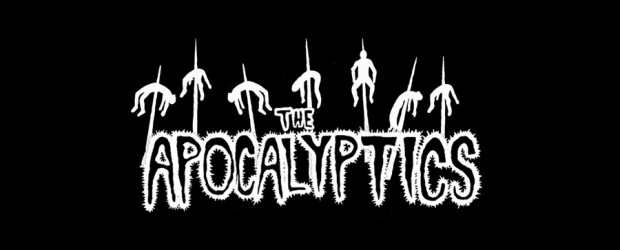 Vegas Archive: The Apocalyptics Discography 2004-2012