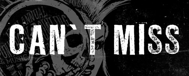 "The Ten ""Can't Miss Bands"" at Punk Rock Bowling 2015"