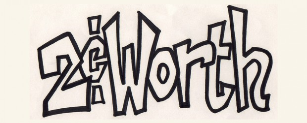 Vegas Archive: 2¢ Worth Discography 1996-2003