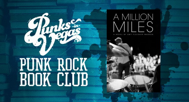 PIV Book Club: A Million Miles (2014)