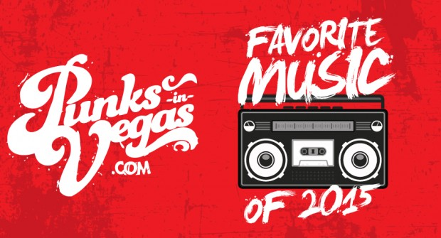 Favorite Music of 2015 – The Definitive Edition