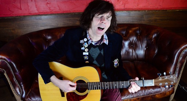 Stripped Down Session: Beach Slang