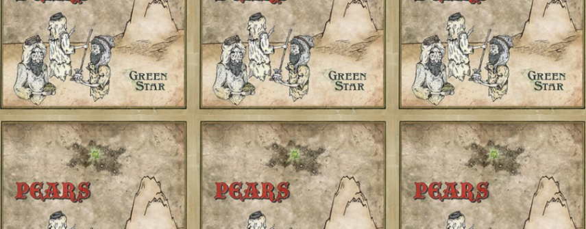 Review: Pears 'Green Star' (2016)