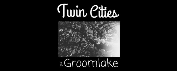 "Groomlake stream ""Pinecone War,"" announce tour with Twin Cities"