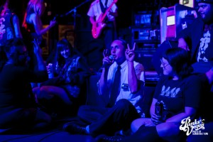 Images: Tartar Control, Left Alone, The Henchmen and more April 29, 2016 at The Bunkhouse Saloon (Punk Rock BBQ)