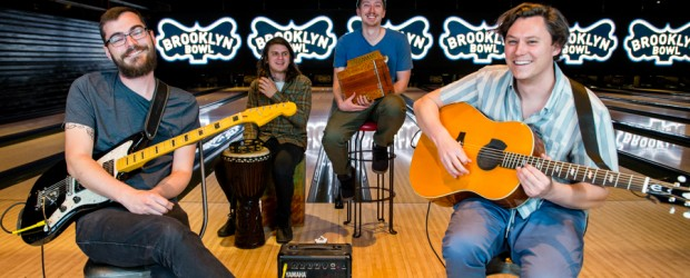 Stripped Down Sessions: The Front Bottoms