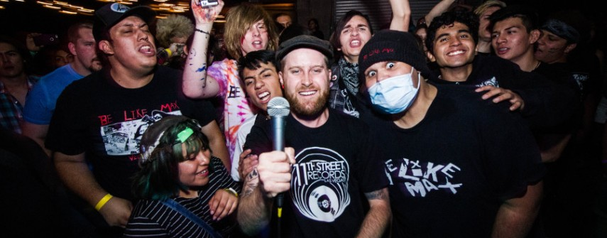 Images: Summer of Ska 3 feat. Be Like Max, Drinking Water, The CG's and more June 18, 2016 at The Warehouse
