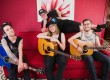 Stripped Down Session: Problem Daughter