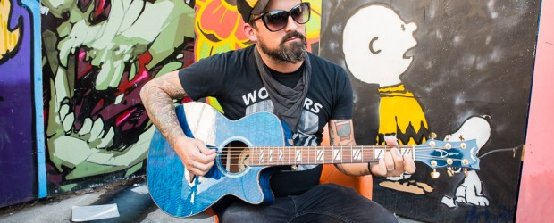 Stripped Down Session: Brendan Kelly (The Falcon)