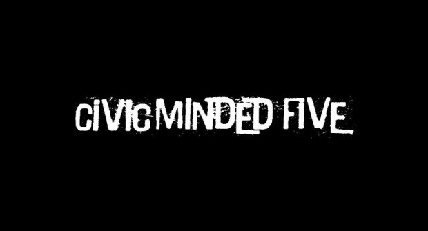 Vegas Archive: Civic Minded Five