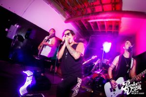 Midnite Fest feat. Knockout Kid, A Poison Alibi, Settle Your Scores and more August 20, 2016 at The Warehouse