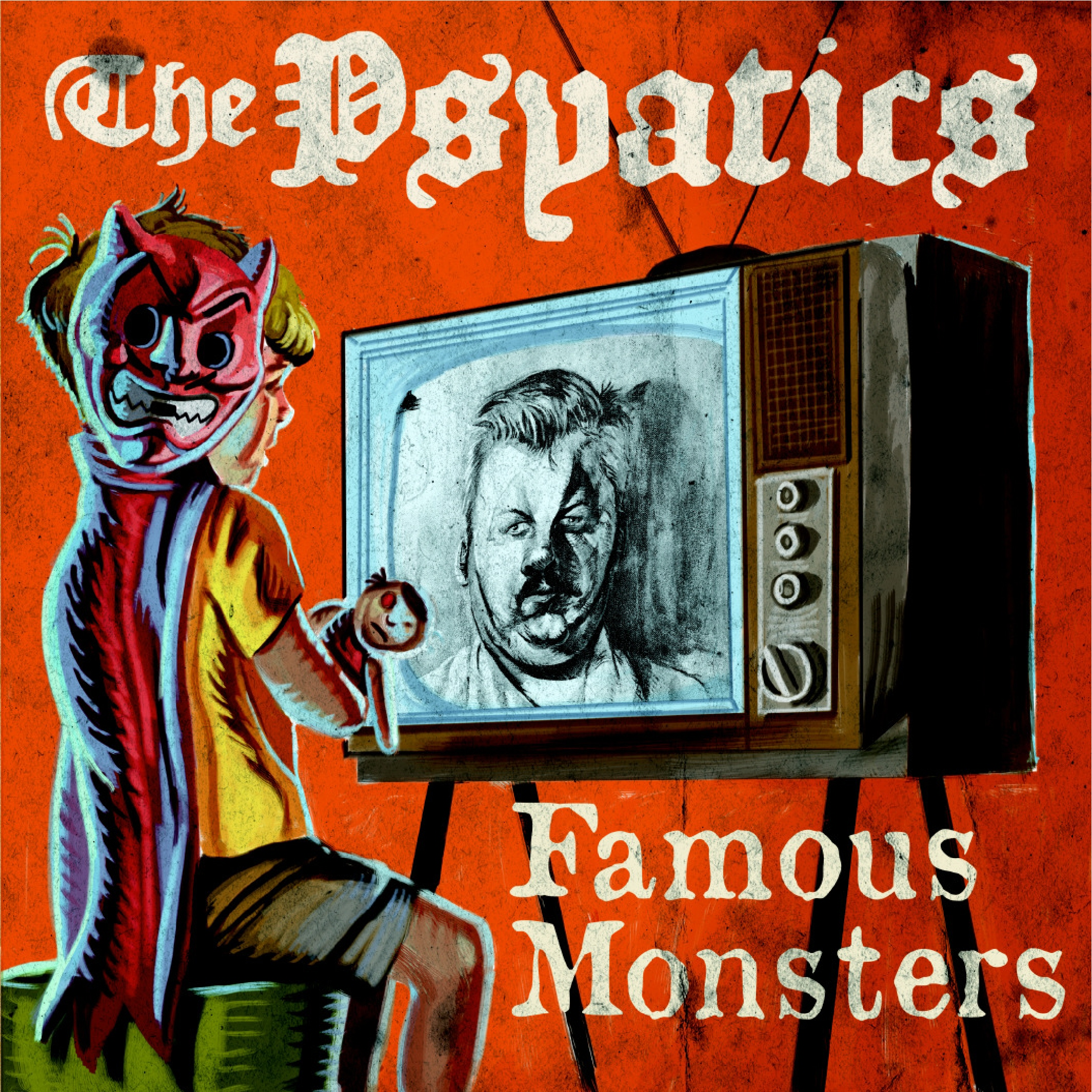 The Psyatics