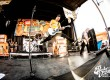 Images: Vans Warped Tour feat. Reel Big Fish, Teenage Bottlerocket, Masked Intruder and more August 9, 2016 at The Backyard Outdoor Events Center at Hard Rock Hotel & Casino
