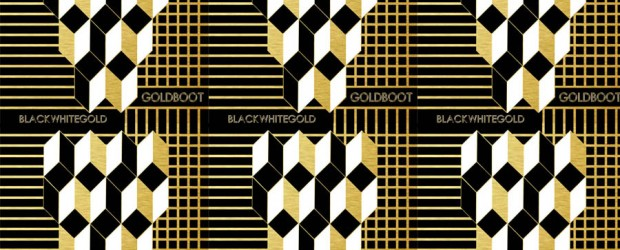 Review: GoldBoot 'Blackwhitegold' (2015)