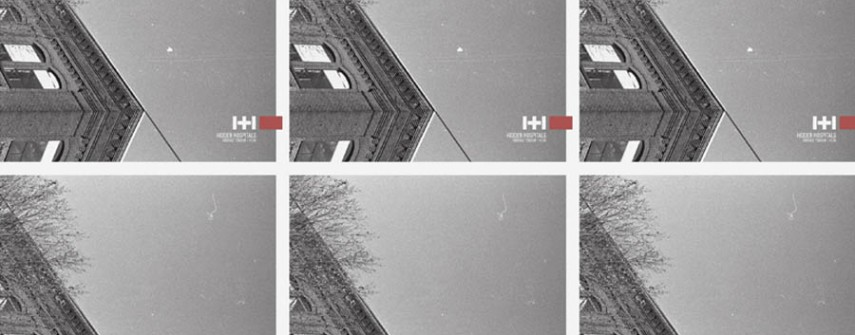 Review: Hidden Hospitals 'Surface Tension' (2015)