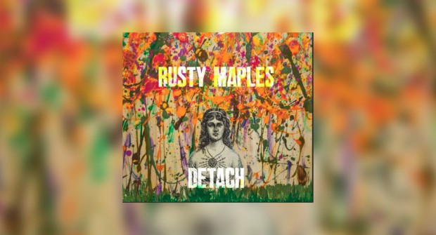 Music: Listen to five songs from Rusty Maples' 'Detach' in advance of its October 28 release