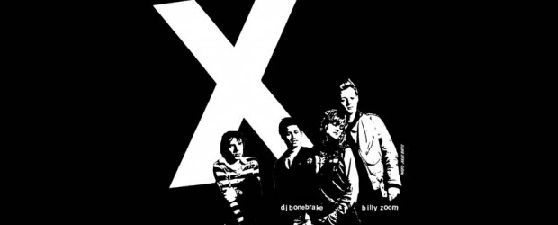 X announces free show with free beer, Nov. 2 at the Foundry at SLS