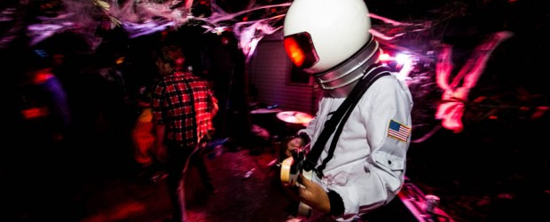 Images: Skalloween feat. The CGs, Be Like Max, The Anchorage and more October 30, 2016