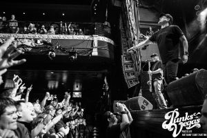 Images: Pennywise, Strung Out, Unwritten Law, Runaway Kids November 19, 2016 at the House of Blues