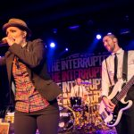 The Interrupters by Aaron Mattern