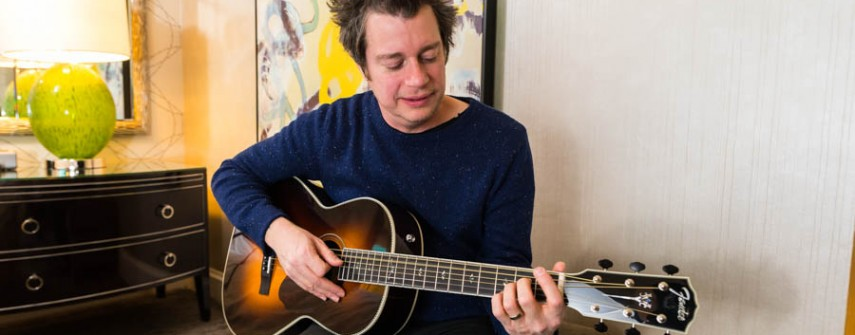 Stripped Down Session: Jason White (Green Day, Pinhead Gunpowder, California)