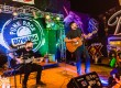 Images: Off With Their Heads (acoustic), Brendan Kelly, Steve Soto, No Red Alice May 26, 2017 at the Beauty Bar (Punk Rock Bowling)