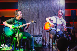 Images: The Bouncing Souls (acoustic) May 28, 2017 at the Rush Lounge (Punk Rock Bowling)