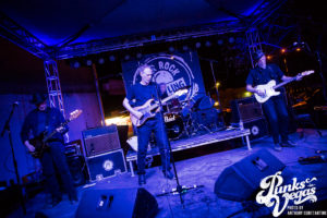 Images: Television, The Weirdos, The Avengers, Alice Bag & The Sissy Bears and more May 26, 2017 at The Bunkhouse Saloon (Punk Rock Bowling)