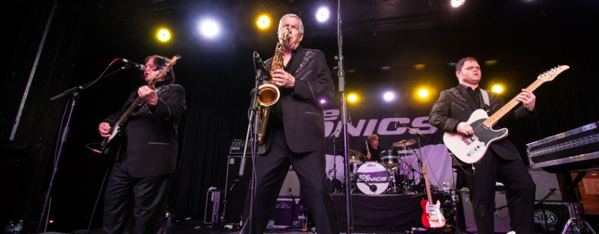 Images: The Sonics, The Mutants, Throw Rag and more May 25, 2017 at the Fremont Country Club (Punk Rock Bowling)