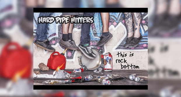 "Hard Pipe Hitters stream ""Best 2 out of 3,"" announce ""Skalloween"" show"
