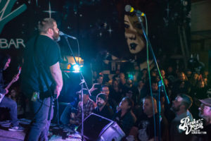 Images: The Lillingtons, The Bombpops, The Last Gang, Jerk! February 3, 2018 at the Beauty Bar