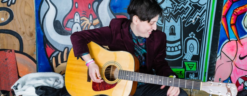 Stripped Down Session: Mal Blum