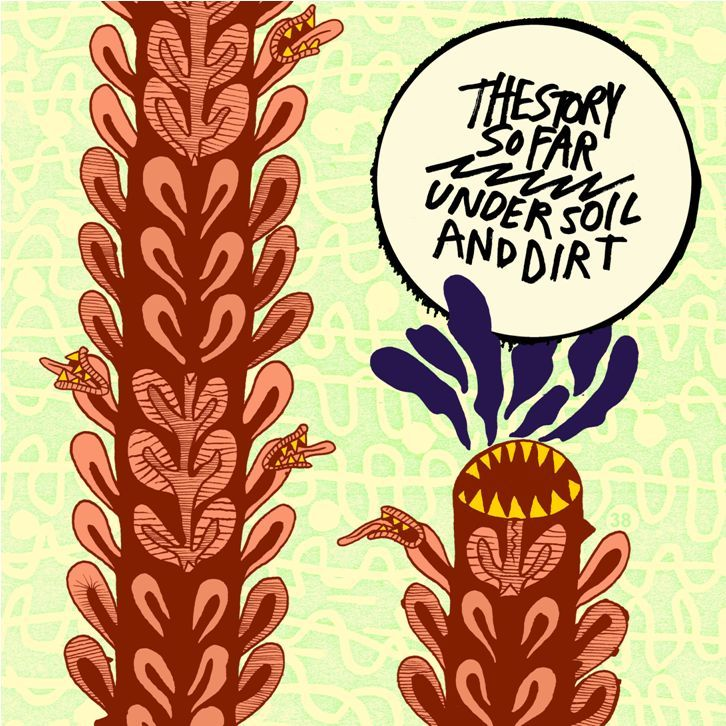 Punks in Vegas | Review: The Story So Far