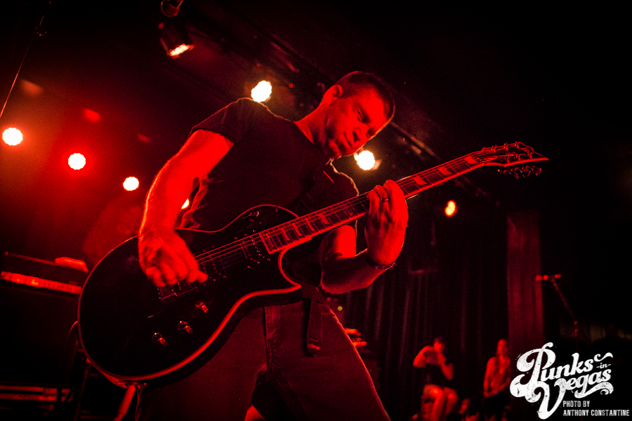Punks in Vegas | Images: Good Riddance, H2O, Death by Stereo