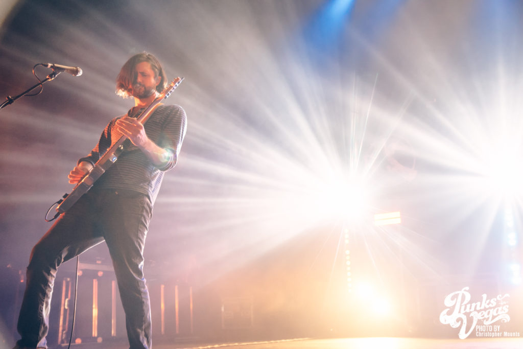 Punks in Vegas   Images: Coheed and Cambria, Taking Back